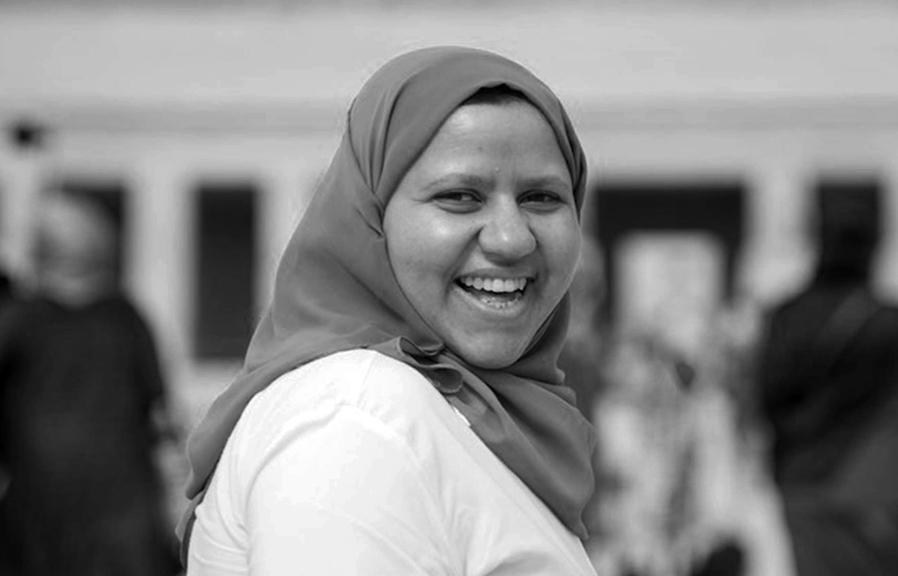 Fatma Ramadan ★ ★ ★ | EGYPTIAN